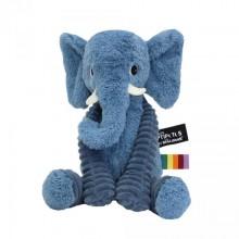 Doudou elephant Déglingos