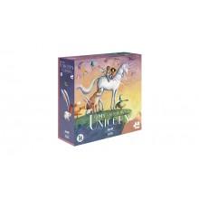 Puzzle licorne Londji