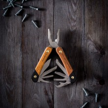 Kit multipinces bricolage wild and wolf
