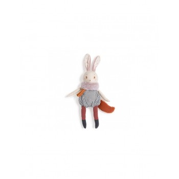 Lapin Plume Moulin Roty