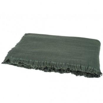 Plaid mélèze Harmony textile