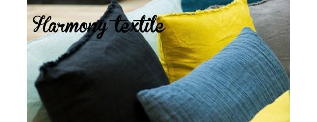 Coussins / textiles