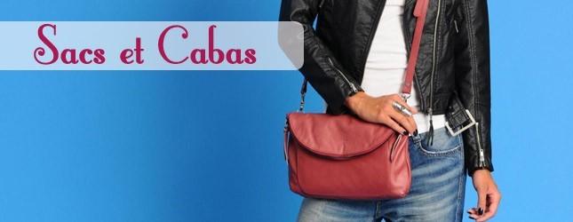 Les sacs et cabas