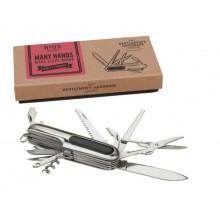 Kit couteau suisse