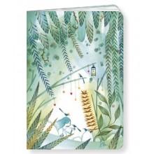 Petit carnet oiseaux editions