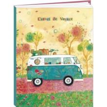 Carnet van Jehanne weyman
