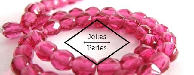 Jolies Perles